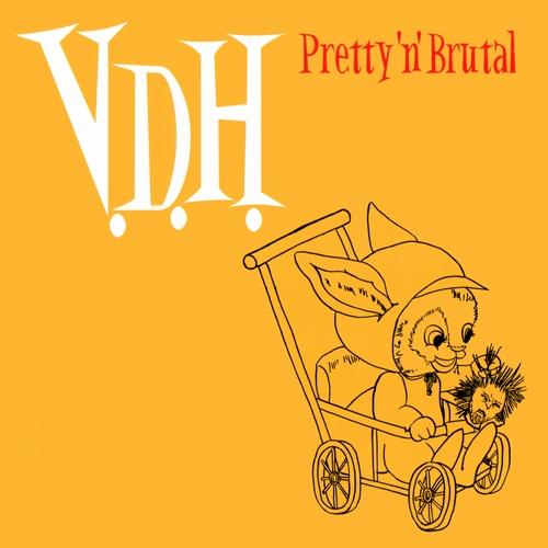 Pretty'n'Brutal